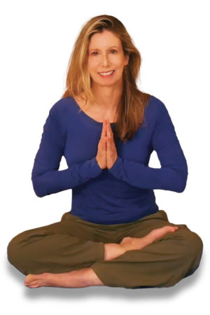 Edely Wallace, Founder of Lymphatic Yoga