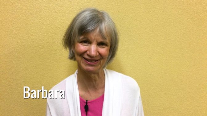 Barbara Success Story