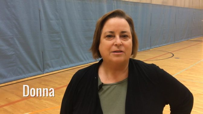 Donna Success Story